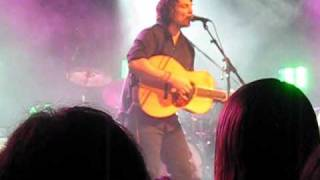"""""""One By One"""" WILCO in Glasgow 2010"""