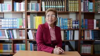 Learning Objectives - Ажигулова Майя Салауатовна
