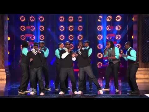 Committed & Boyz II Men: Motown Philly