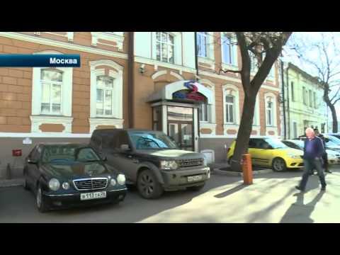 В Москве судебные приставы весь день описывали имущество частной клиники