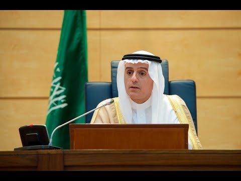أخبار عربية | #الجبير: قضية قطر أقل كثيرًا من أن نشغل بالنا بها  - نشر قبل 4 ساعة