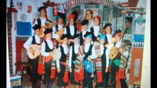 coro infantil de campanilleros de bormujos año 1983 apaga el candil