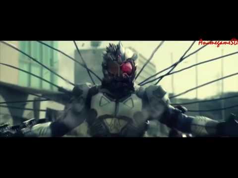 MAD Kamen Rider Amazons Chihiro and Iyu