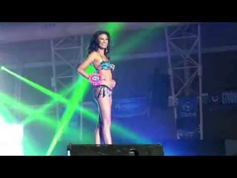 Miss Cagayan de Oro 2016 - Swimsuit Competition