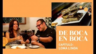 #DeBocaEnBoca Calidad y tradición en Loma Linda Santa Fe