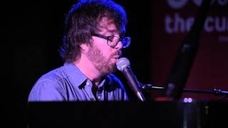 Ben Folds - One Angry Dwarf and 200 Solemn Faces (Live at the Turf Club on 89.3 The Current)