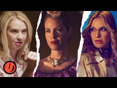 American Horror Story: The Best Of Leslie Grossman