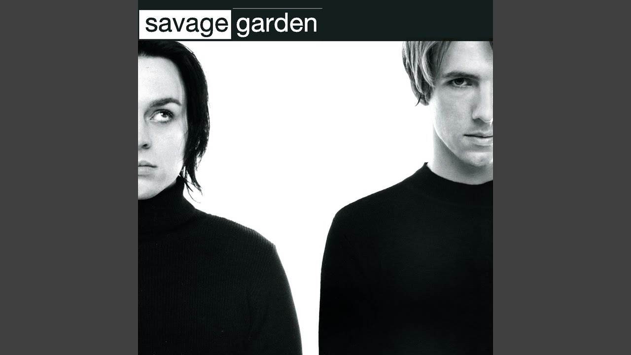 Violet youtube for Savage garden to the moon back