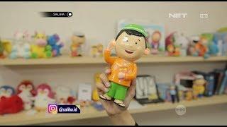 SALIHA - Mainan Anak Dengan Sejuta Manfaat Belajar Islam - Stafaband