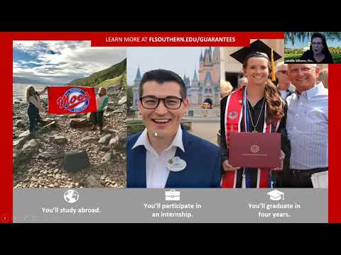 Florida Southern College - PACAC