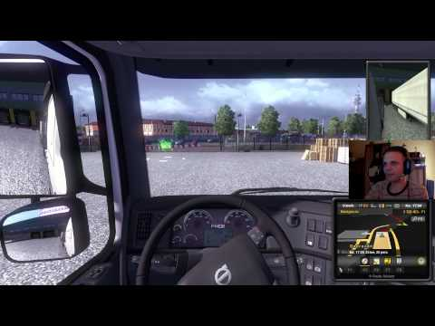 Euro Truck Simulator 2 - 04