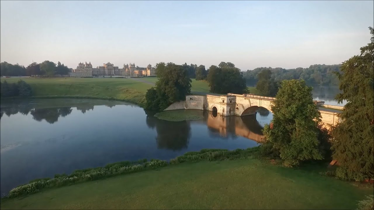 Englands Greatest Garden Designer Capability Brown YouTube