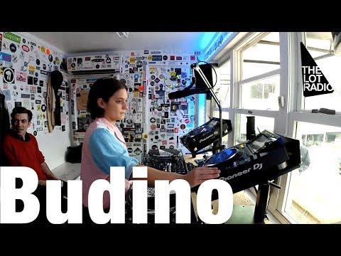 Budino @ The Lot Radio (Mar 29, 2018)