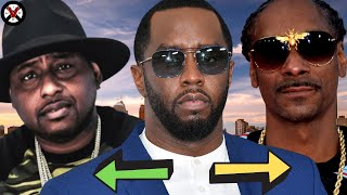 "Capone: ""Diddy SAVED REAL BEEF From Starting Between Us & The Dogg Pound Over Our Recored LA LA""!"