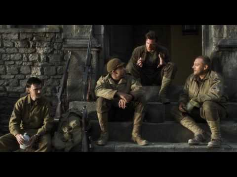 Tu es partout Saving Private Ryan 1998