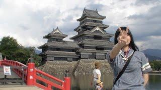 はじめまして。しおりと申します。 YouTuberで有名(?)な、日本全国探検...