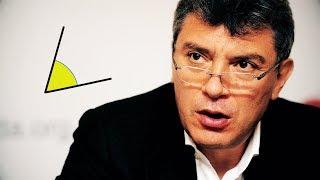 Борис Немцов - нужно ли выходить на улицы и участвовать в выборах?