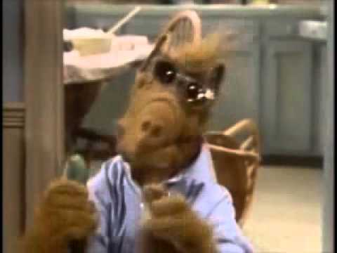 Alf  The Song Old Time Rockn Roll