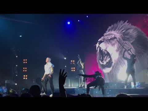 Macklemore - Dance Off - Live@ Stadthalle Offenbach - Gimini Tour 2018
