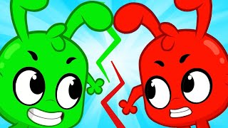 🔴🟢 Morphle vs Orphle LIVE - Superhero Cartoons for Kids   Mila and Morphle   @Morphle TV