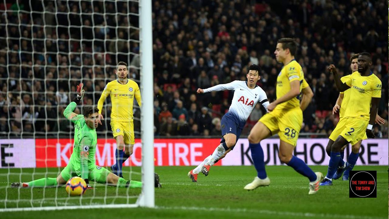 Sn3 Ep25: Spurs send warning by upstaging Chelsea at Wembley + More (latest).