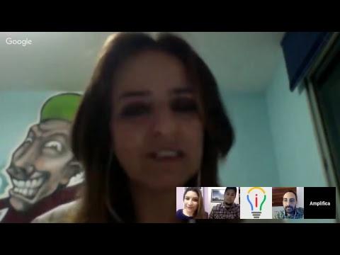 Participe da LIVE no Brasil com Os Google Innovators para saber mais sobre o programa #GoogleEI