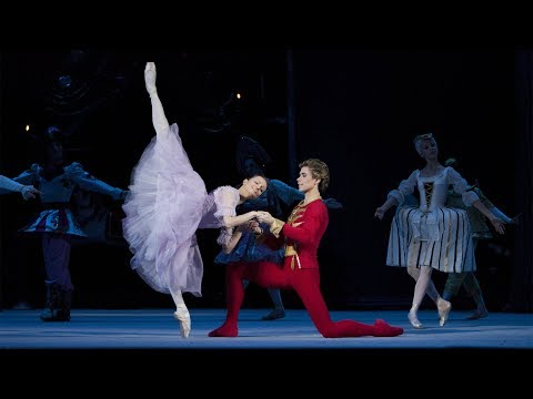 The Nutcracker | Nina Kaptsova & Artem Ovcharenko | Bolshoi Ballet 2010 (DVD/Blu-ray trailer)