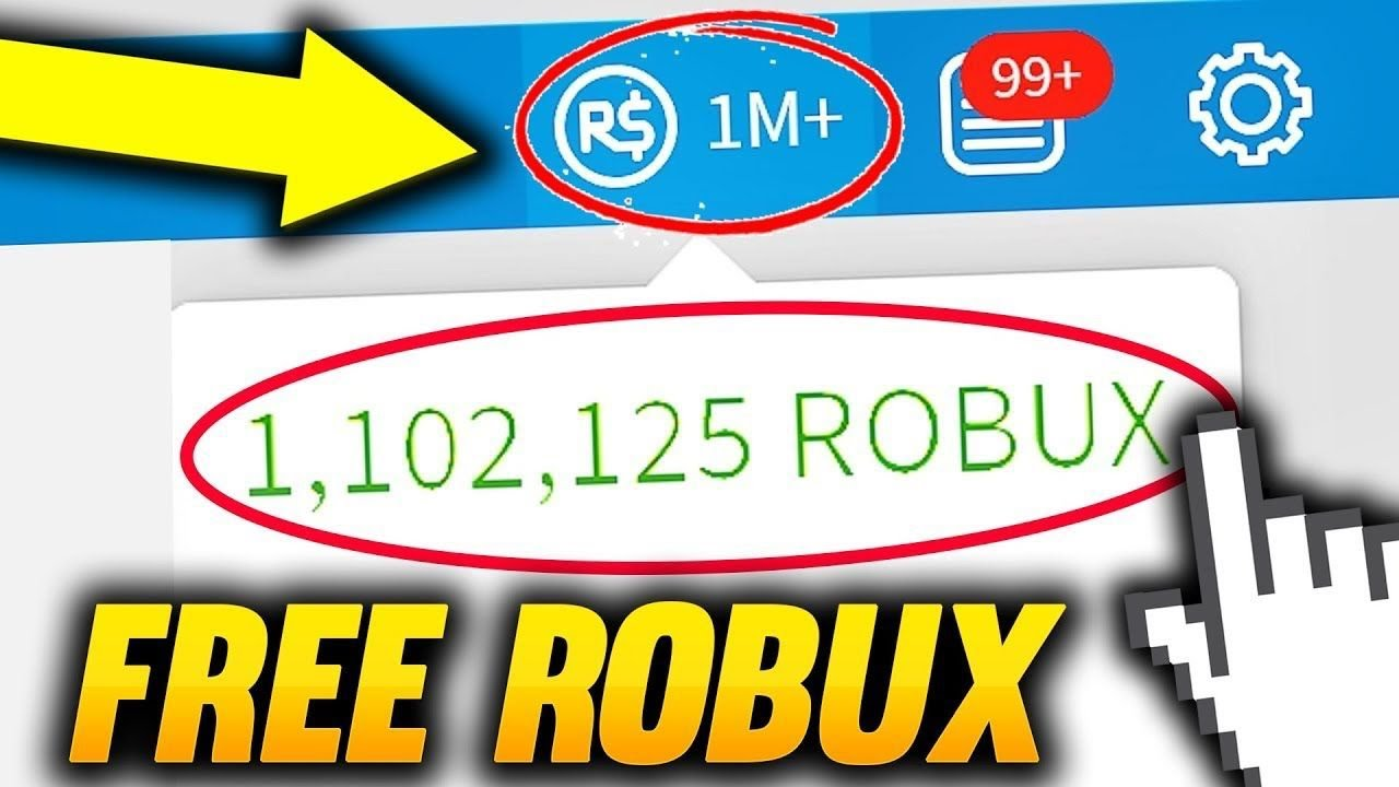 How To Get Free Robux On Roblox On Iphone No Human Verification