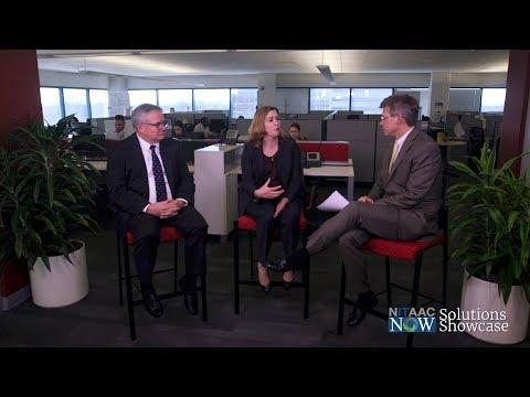 Momentum, CGI Federal's ERP for Federal Agencies - NITAAC Solution Showcase