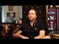 Richard Heart and Ozzy the BS filter talk Bitcoin, ICO's, North Korea