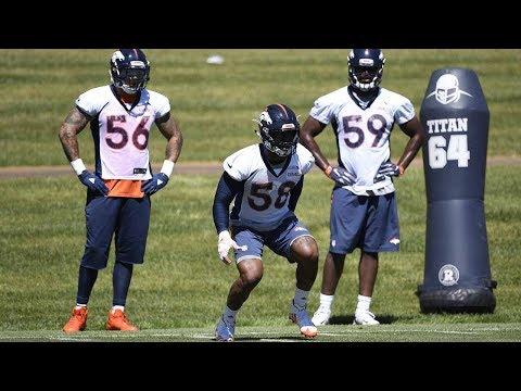 "Broncos defense will hit ""reset button"" under new coordinator Joe Woods"