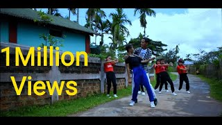 KAWOI HI KA JINGMUT (Bhoi Umden Official video)....MEGHALAYA..