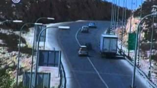 תצפית - כביש - ערוץ 1-  - Tazpit Agency on Channel 1