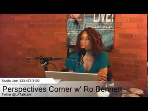 'Learn, Grow ... Repeat' snippet from Perspective's Corner with Rhona 'Rho' Bennett