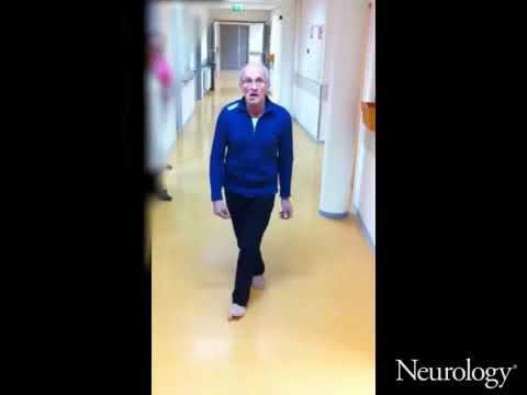 Estrategia para evitar bloqueos en pacientes con Parkinson