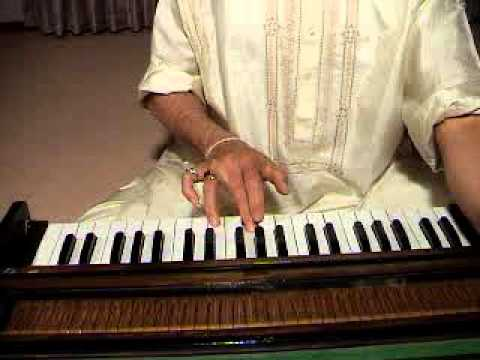 FREE Raag Lessons - Learn Indian Classical Music - Vocal Lessons