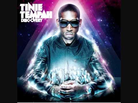 Tinie Tempah - Till I'm Gone (Feat. Wiz Khalifa) CDQ