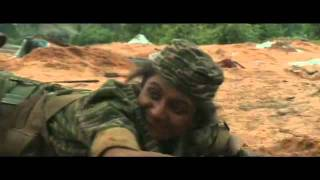 MAATHA sinhala movie trailer (war against TERRORISM and what HAPPENED really)