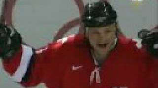 2006 Winter Olympics Miracle on Suisse