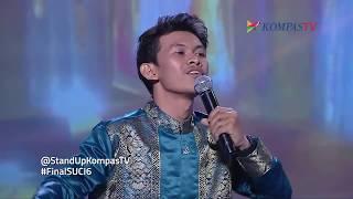 Video Indra Jegel: Main Petasan Bulan Ramadan (Grand Final SUCI 6) download MP3, 3GP, MP4, WEBM, AVI, FLV April 2017
