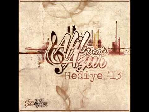 Afil Azur Beatz - Hediye 13