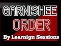 Garnishee order in Detail Jaiib Live Class