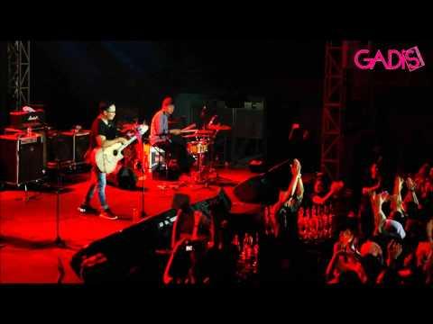 Adera - Lebih Indah (Live at Fossil Cup SMAN 47 Jakarta)