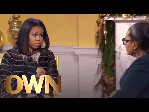 Does Michelle Obama Plan to Run for...