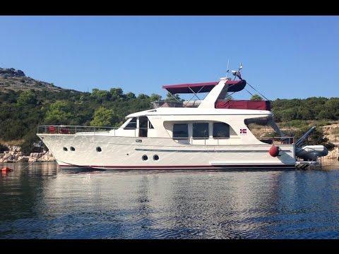 Skagen 50 (CALLISTO J) - Yacht for Sale - Berthon International Yacht Brokers