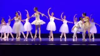 Ballet gone bad