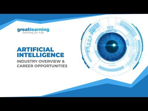 Applications of Artificial Intelligence: Industry Overview, Career Opportunities, Salary, Jobs