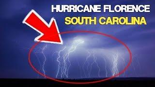 Hurricane Florence Strengthens to Category 4, targets Carolinas Miami