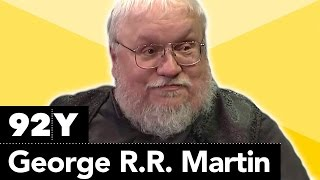 George R. R. Martin: The World of Ice and Fire (Game of Thrones)