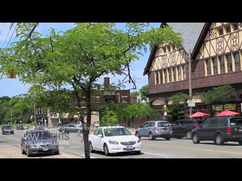 Cedar Fairmount Neighborhood Cleveland Heights
